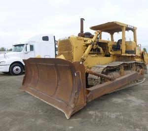 Caterpillar Bulldozer D8K for Sale | Heavy Equipment for sale in Osun State, Osogbo