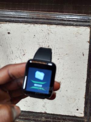 Smart Bracelet   Smart Watches & Trackers for sale in Lagos State, Ifako-Ijaiye