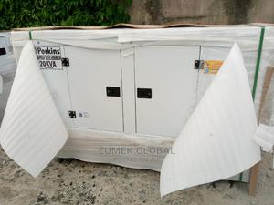 Perkins Soundproof Generator 20KVA | Electrical Equipment for sale in Lagos State, Ojo