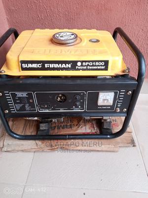 Fireman Generator | Home Appliances for sale in Ogun State, Sagamu