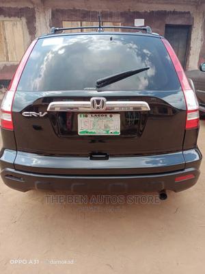 Honda CR-V 2009 Black | Cars for sale in Lagos State, Ojota
