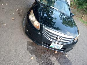 Honda Accord 2009 Black | Cars for sale in Enugu State, Enugu