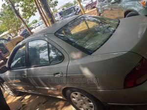 Nissan Sentra 2003 XE Gray   Cars for sale in Abuja (FCT) State, Gudu