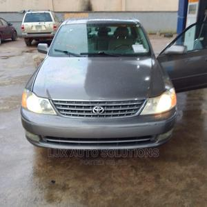 Toyota Avalon 2003 Gray | Cars for sale in Imo State, Owerri
