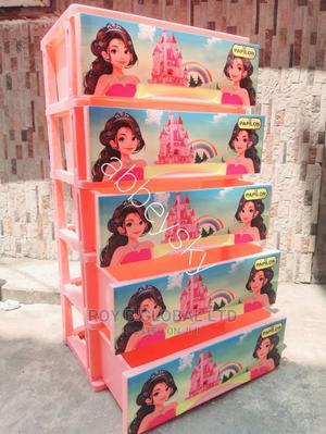 Baby Wardrobe / Cabinet   Children's Furniture for sale in Lagos State, Lagos Island (Eko)