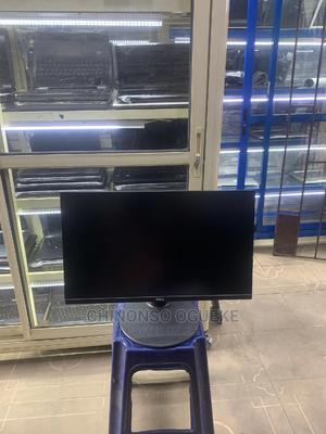 Dell 2k Flamless Monitor   Computer Monitors for sale in Lagos State, Ikeja