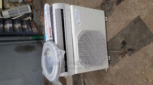 1.5 Samsung Inverter Ac | Home Appliances for sale in Lagos State, Surulere