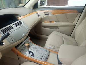 Toyota Avalon 2006 Limited White | Cars for sale in Lagos State, Surulere