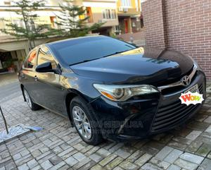 Toyota Camry 2017 Gray | Cars for sale in Abuja (FCT) State, Gwarinpa