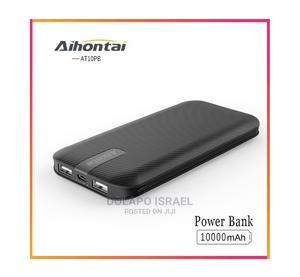 10000mah Ultra Slim Fast Charging Power Bank | Accessories for Mobile Phones & Tablets for sale in Lagos State, Ikeja