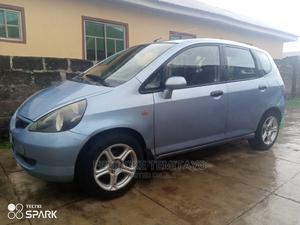Honda Jazz 2004 Blue | Cars for sale in Osun State, Osogbo