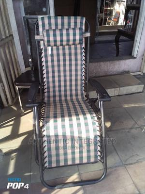 Camp /Beach Reclining Chair   Furniture for sale in Rivers State, Obio-Akpor