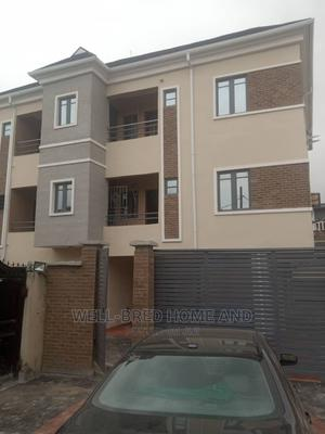 Furnished 2bdrm Block of Flats in Ajayi Road for Rent | Houses & Apartments For Rent for sale in Ogba, Ajayi Road