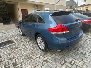 Toyota Venza 2011 Blue | Cars for sale in Abuja (FCT) State, Gwarinpa