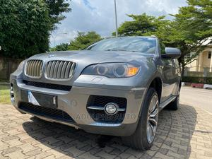 BMW X6 2011 Gold | Cars for sale in Abuja (FCT) State, Gwarinpa