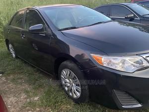 Toyota Camry 2012 Gray | Cars for sale in Abuja (FCT) State, Central Business District