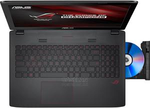 Laptop Asus GL552VW 16GB Intel Core I7 HDD 1T   Laptops & Computers for sale in Rivers State, Port-Harcourt