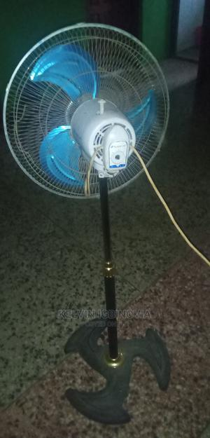 Standing Fan | Home Accessories for sale in Edo State, Benin City