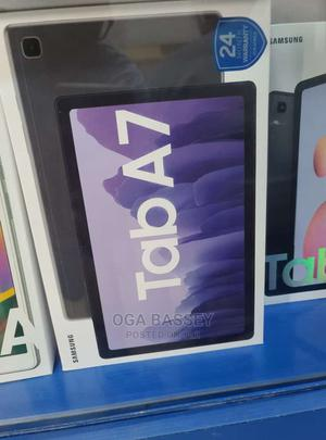 New Samsung Galaxy Tab a 7.0 32 GB | Tablets for sale in Lagos State, Yaba