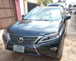 Lexus RX 2010 350 Black | Cars for sale in Lagos State, Ogba