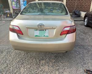Toyota Camry 2009 Gray   Cars for sale in Lagos State, Mushin