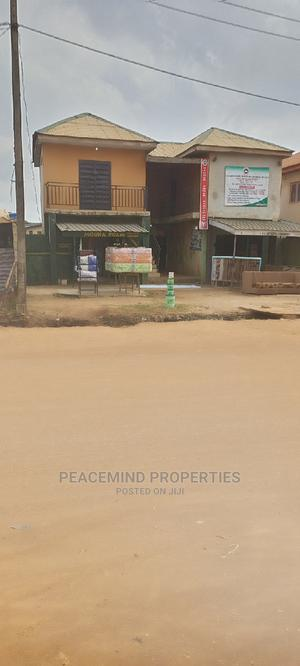 Distress Sale 5nos Shops in Akute Close Berger #6m Net   Commercial Property For Sale for sale in Ojodu, Yakoyo/Alagbole