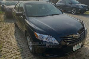 Toyota Camry 2007 Black   Cars for sale in Lagos State, Magodo