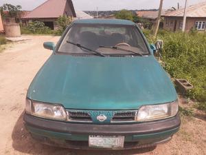 Nissan Primera 2000 Green   Cars for sale in Ogun State, Abeokuta South