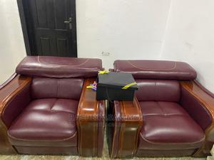 Leather Chairs | Furniture for sale in Lagos State, Lekki