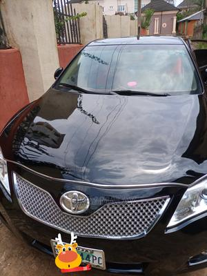 Toyota Camry 2008 Black | Cars for sale in Anambra State, Awka