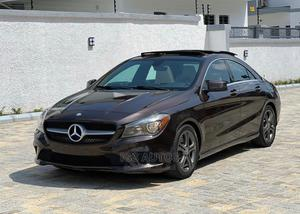 Mercedes-Benz CLA-Class 2014 | Cars for sale in Lagos State, Lekki