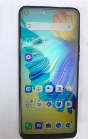 Tecno Camon 16 Pro 128 GB Black | Mobile Phones for sale in Kwara State, Offa