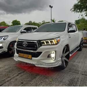 Full Upgrading/Conversion Kits From 2007-2021 Toyota Hilux | Vehicle Parts & Accessories for sale in Lagos State, Mushin
