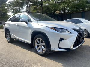 Lexus RX 2018 350 AWD White | Cars for sale in Lagos State, Ikeja