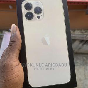 New Apple iPhone 13 Pro Max 256 GB Gold | Mobile Phones for sale in Oyo State, Ibadan
