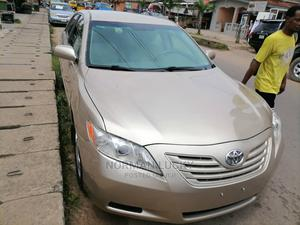 Toyota Camry 2007 Gold   Cars for sale in Lagos State, Ogba