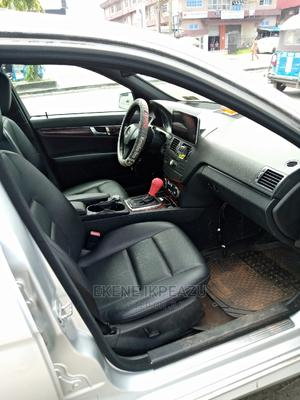 Mercedes-Benz C300 2010 Silver   Cars for sale in Delta State, Oshimili South