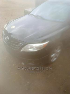 Toyota Camry 2010 Black | Cars for sale in Ondo State, Akure