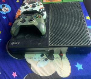 Xbox One Console   Video Game Consoles for sale in Lagos State, Shomolu