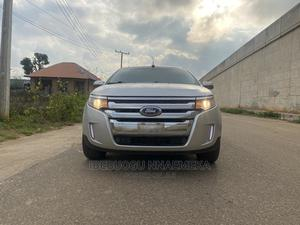 Ford Edge 2013 Silver | Cars for sale in Abuja (FCT) State, Gwarinpa