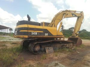 CAT 345 BL Excavator   Heavy Equipment for sale in Ogun State, Ijebu Ode