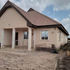 4bdrm Bungalow in Monez Real Estate, Jos for sale | Houses & Apartments For Sale for sale in Plateau State, Jos