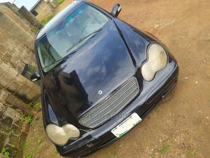 Mercedes-Benz C240 2001 Black | Cars for sale in Osun State, Ilesa