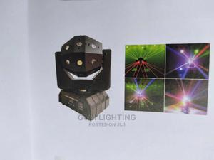 LED Moving Head Light   Stage Lighting & Effects for sale in Lagos State, Lagos Island (Eko)