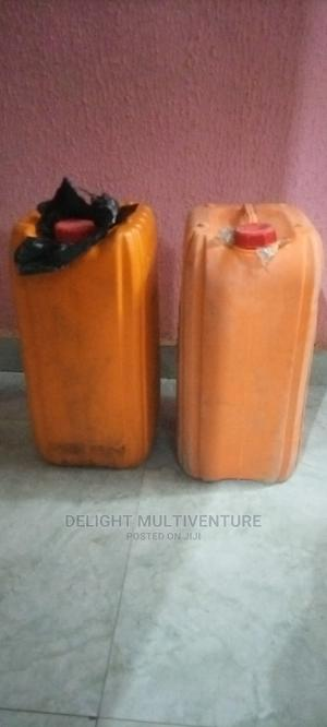 Freshly Milled Palm Oil | Meals & Drinks for sale in Abuja (FCT) State, Wuse 2
