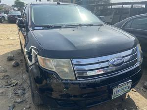 Ford Edge 2007 Black | Cars for sale in Rivers State, Port-Harcourt