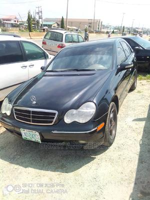 Mercedes-Benz C240 2005 Black | Cars for sale in Abuja (FCT) State, Mararaba