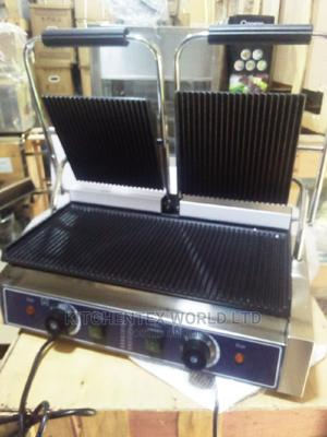 Double Electric Shawarma Toaster | Restaurant & Catering Equipment for sale in Lagos State, Surulere