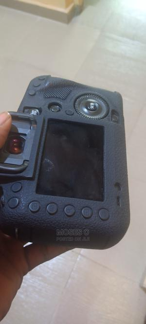 5D MARK III With 24-70 2.8 Lens   Photo & Video Cameras for sale in Lagos State, Ikeja