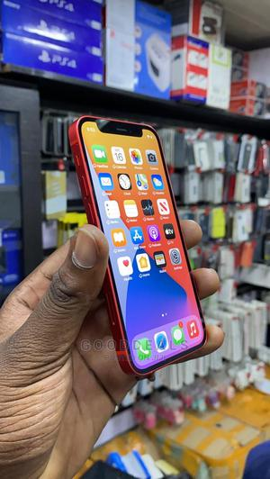 New Apple iPhone 12 mini 64 GB Red   Mobile Phones for sale in Rivers State, Port-Harcourt